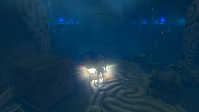 PC也能玩《塞尔达传说:荒野之息》了?