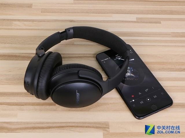 """""""静""""情聆听:四款BOSE降噪耳机体验"""