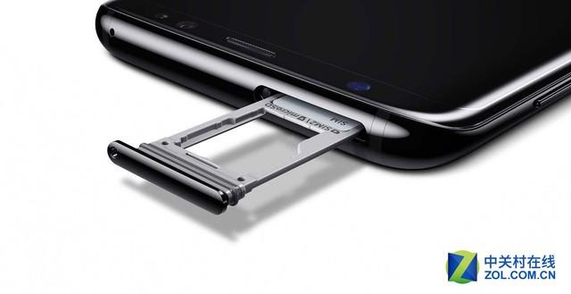 国行三星S8/S8+发布 存储扩展性秒苹果