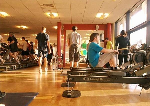 当健身成为热门,健身房的空气质量谁来守护