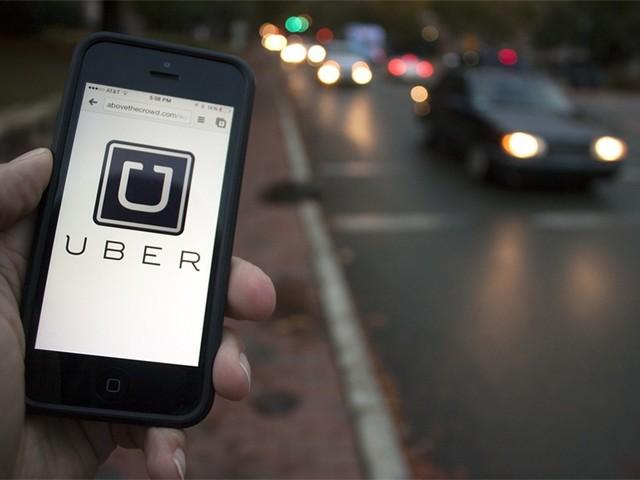 Uber估值再次回升:皆因搞定滴滴软银融资