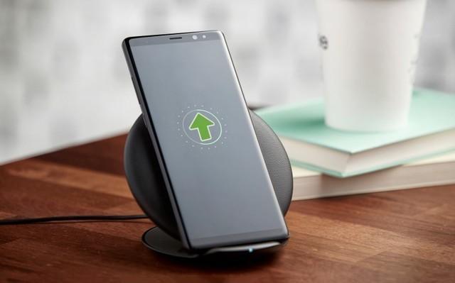 三星Note 8首次升级 拍照充电更稳定