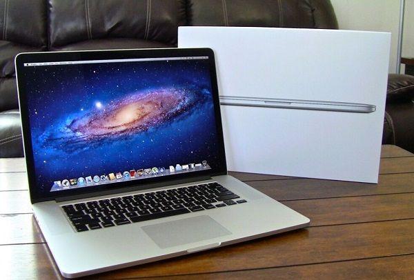 """新MacBook""""被曝光"""" 心里想啥就看到啥"""