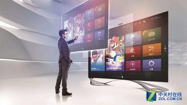 面板涨价持续不断 互联网电视亟待转型