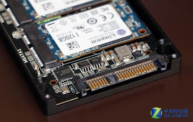 如何选好一块SSD?主流硬盘接口全解析