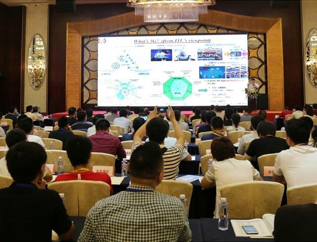 5G论坛:vivo黄奂衢博士首谈5G天线设计