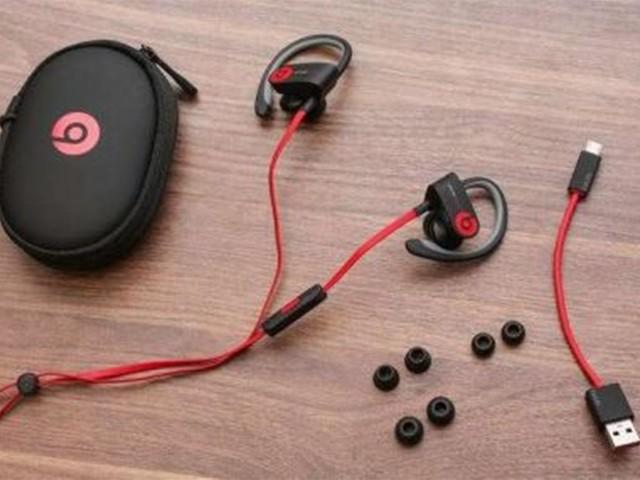 苹果在美遭遇诉讼:皆因Beats耳机质量太差
