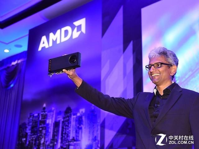 整个Q4消失不见 AMD显卡掌门人突然休假
