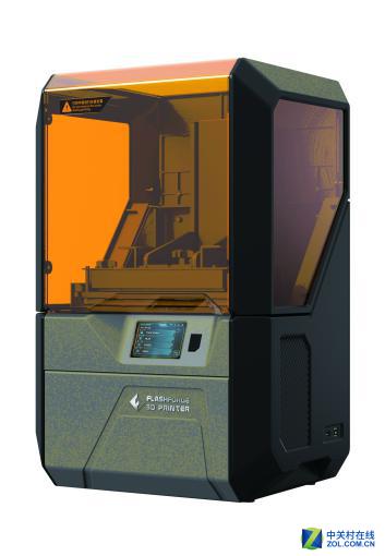 CeBIT闪铸科技蓄势待发 探索3D电子制造
