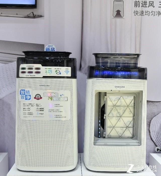 """剧透AWE2017 三星全线新品移步""""新国博"""""""
