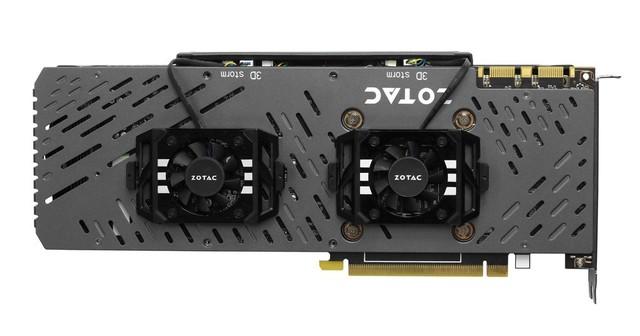 索泰GTX 1080Ti 至尊PLUS OC显卡开售