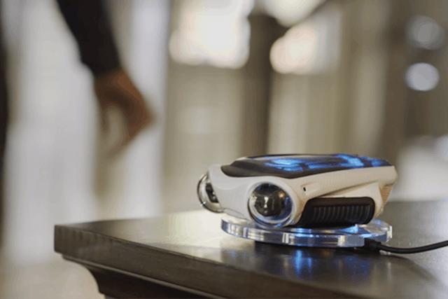 运用新技术 用VR技术能监测驾驶疲劳?