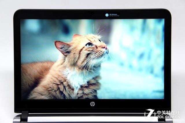 商务笔电之选 惠普ProBook 446 G3评测