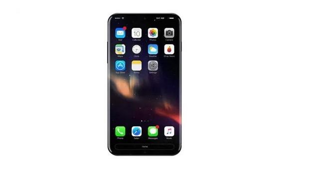iPhone 8 不会全面转用 OLED