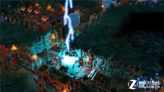 《地下城3》:地下城守护者范儿创新之作