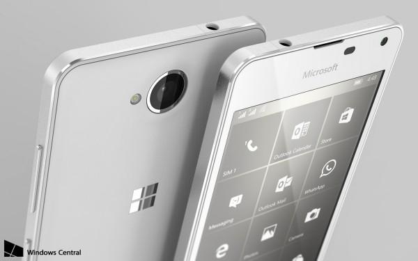 微软:Lumia 650确实存在 发售日期未定
