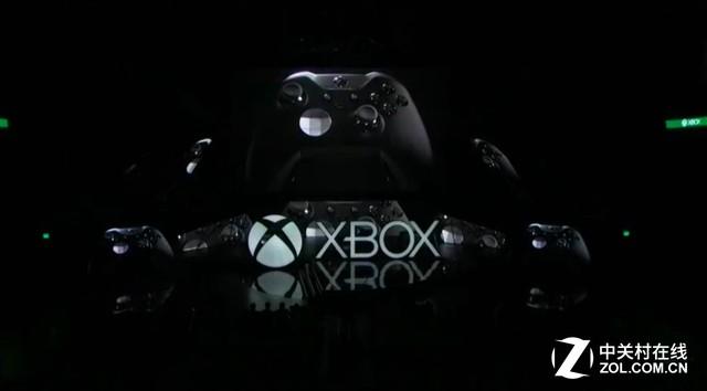 售价1099元 国行Xbox精英手柄你抢了吗