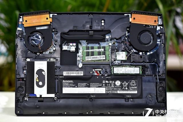 联想笔记本电脑拆卸图解