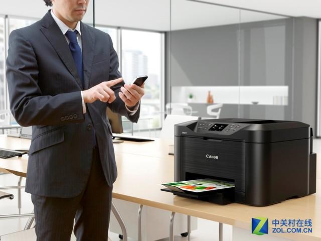 看应用:激光打印机和喷墨打印机哪个好