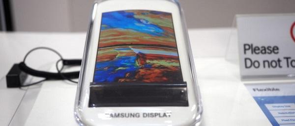 引领手机4K潮流 Galaxy S8或配4K显示屏