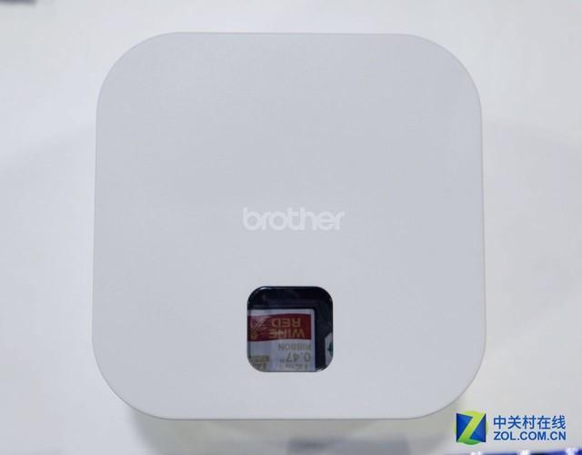 snoopy来啦£¡Brother新标签打印机发布