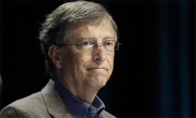 比尔盖茨传授投资神技:去西非养鸡