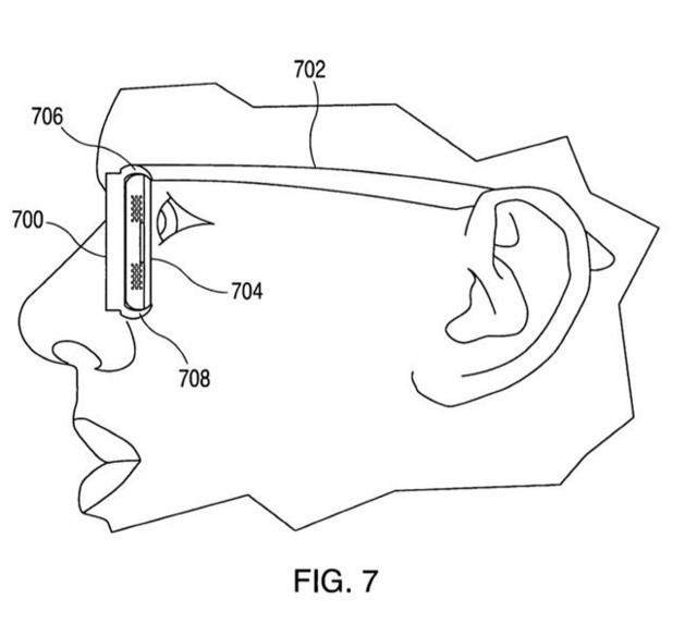 苹果AR眼镜曝光:依赖iPhone作为显示屏