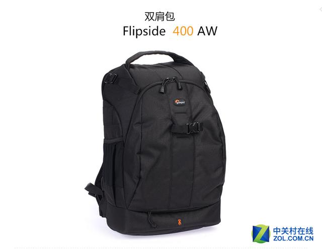 大容量可防水 乐摄宝Flipside 400AW特价
