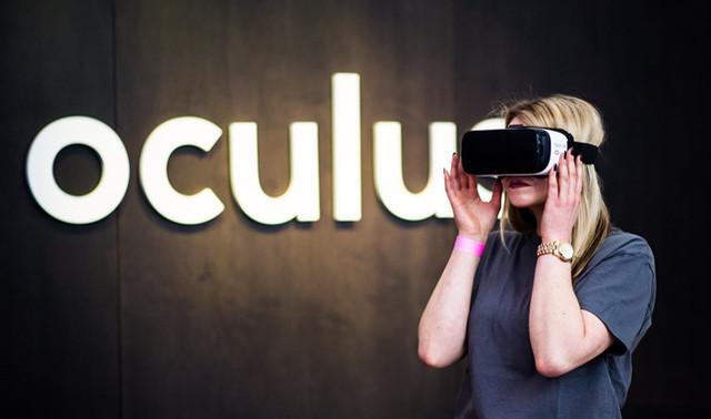 想v视频VR视频?Oculus帮你实现梦想视频胖子杀图片