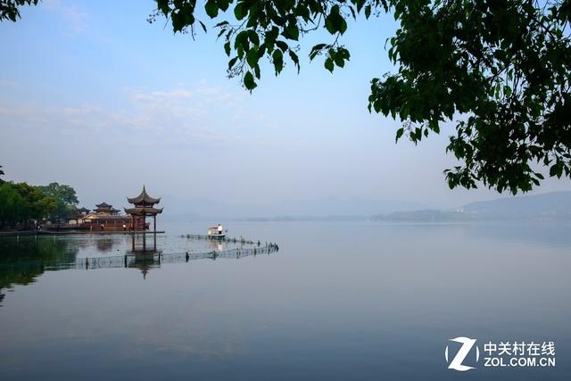 从西湖到西安 佳能G9X Mark II领略中国文化