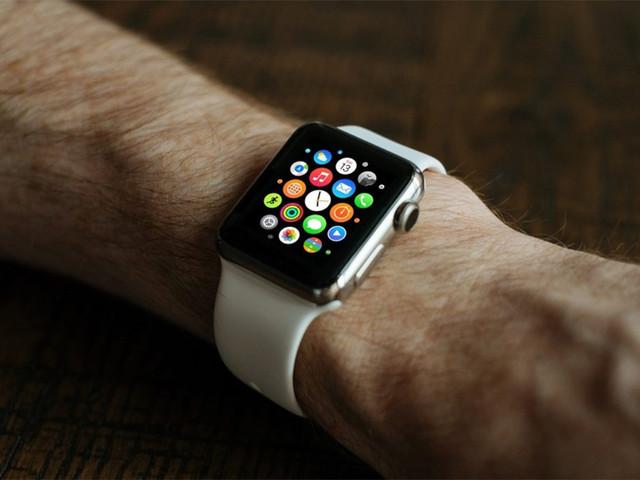 苹果再申请11项设计专利:全为Apple Watch