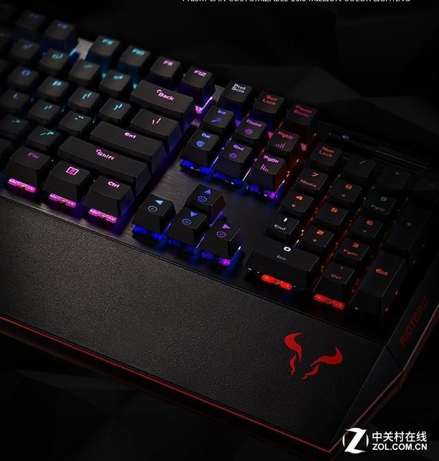 侧开式or后开式 哪种键盘脚架更实用?