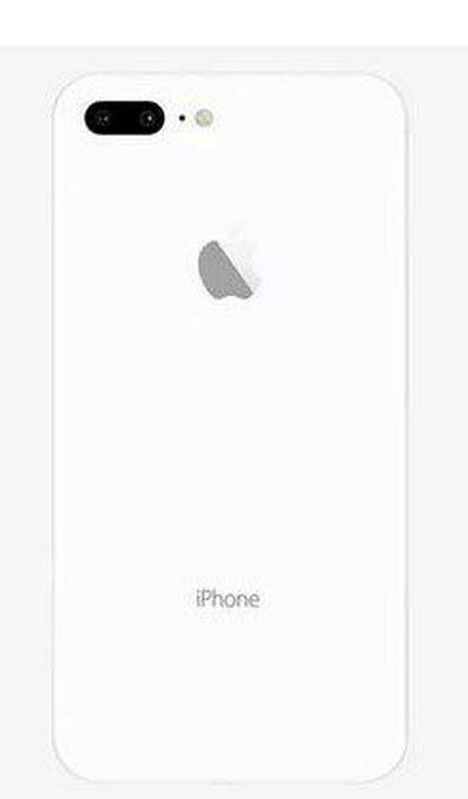 疑似蘋果iphone 8諜照曝光(圖片來自騰訊)