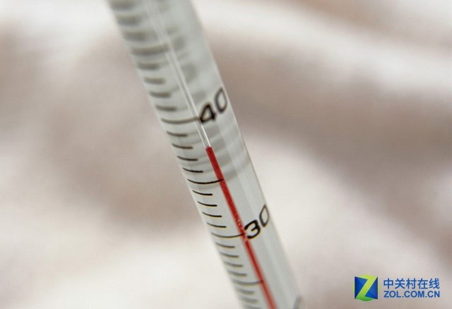 智能医疗课堂第①节 体温计的发展史