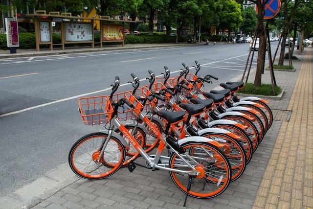 6家共享单车倒闭!还有几家能挺过这个冬天?