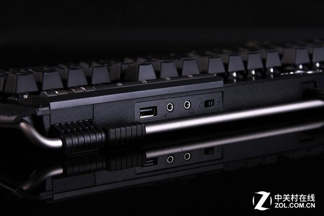 蒸汽朋克 芝奇KM780 MX版机械键盘评测
