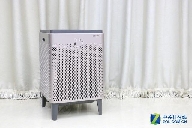 简洁设计卓越性能 理想的空气净化器体验