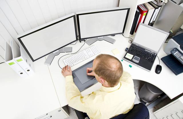 酱油男翻身记:一体电脑为何能在夹缝中逆袭