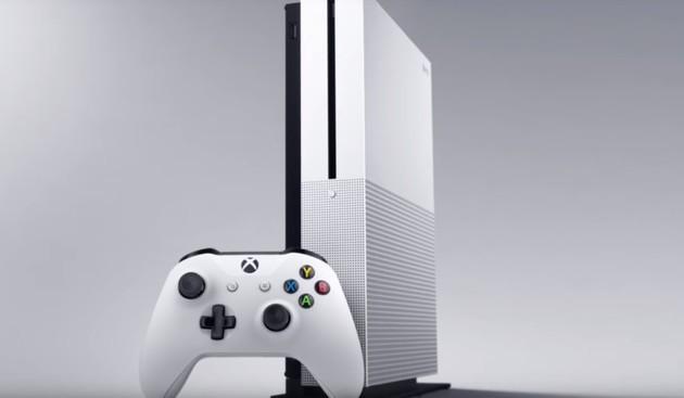 Xb天蝎座将会强制新游戏提供1080p输出