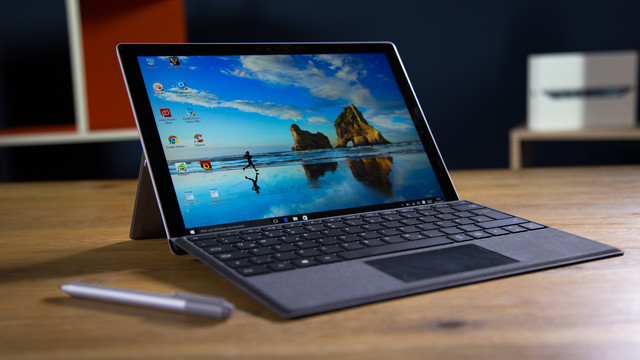 国行过审 Surface Pro 5认证信息曝光