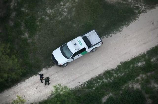 美国边境巡逻队欲用无人机进行面部识别