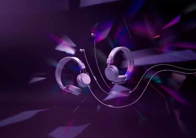 Urbanears宝石光影系列耳机重磅上市