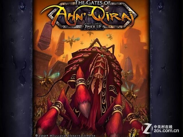 风雨十余年 魔兽世界的游戏地位如何成就?