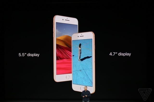 壹周头条:iPhone X面世 叁星Note 8坚硬方