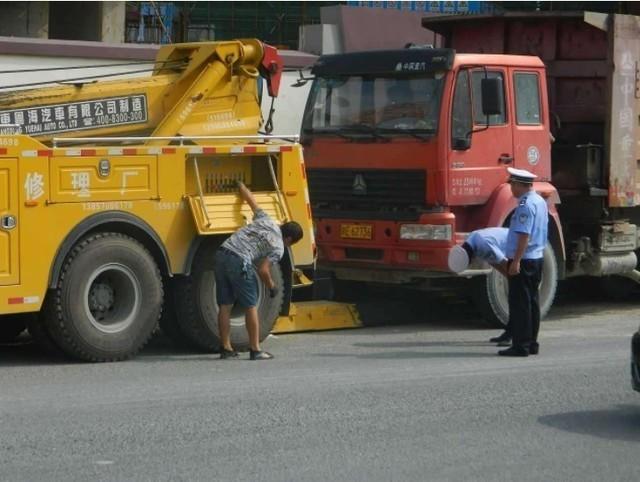 《出行有料》:拖车费到底要不要交?