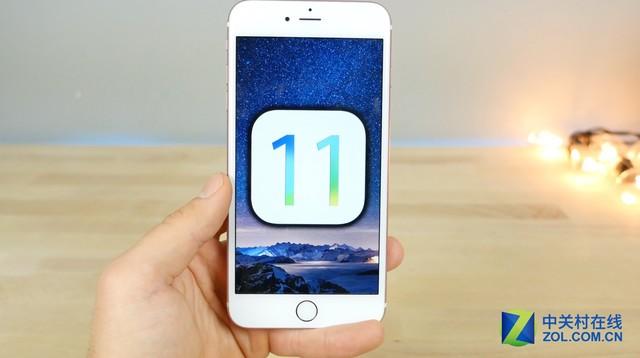 iOS 11封杀32位应用:苹果逼你换iPhone 8