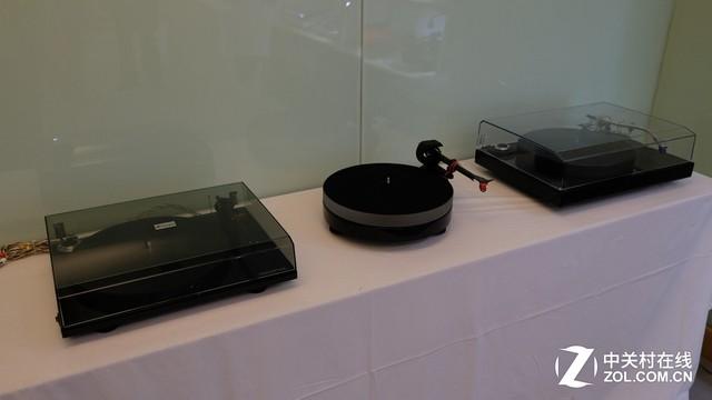 感受黑胶的魅力 宝碟黑胶唱机展房直击
