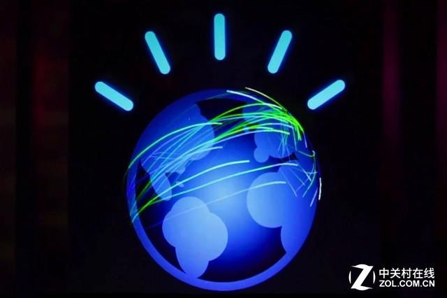 """IBM""""人造脑子""""突破瓶颈 思考速度飞升"""