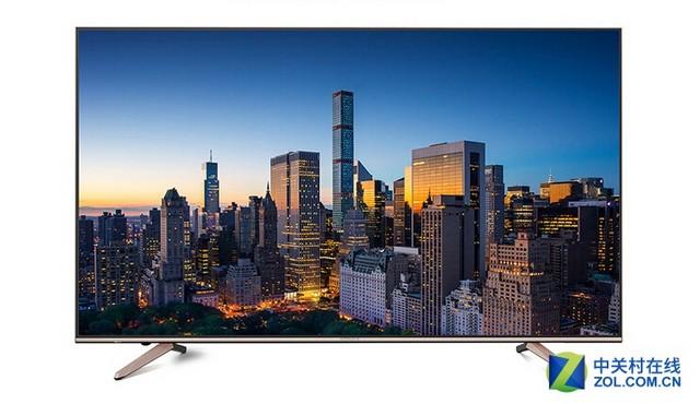 带到家的巨屏影院 康佳新品A65U电视评测