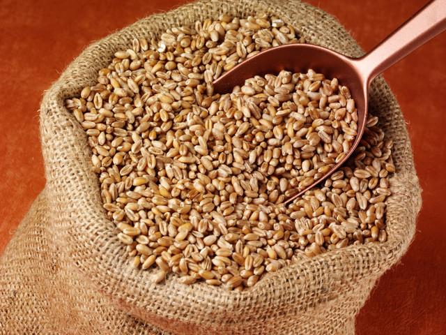 研究称每天摄取全麦谷物可延长寿命